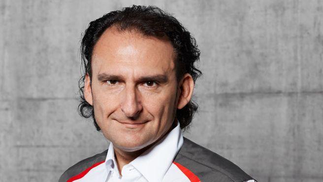 Giampaolo Dall'Ara abandona Sauber