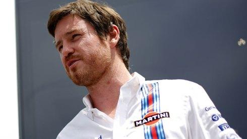 Rob Smedley espera cambios significativos para el Williams FW38