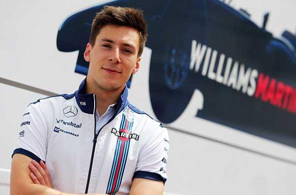 Alex Lynn seguirá un año más en Williams como piloto de desarrollo