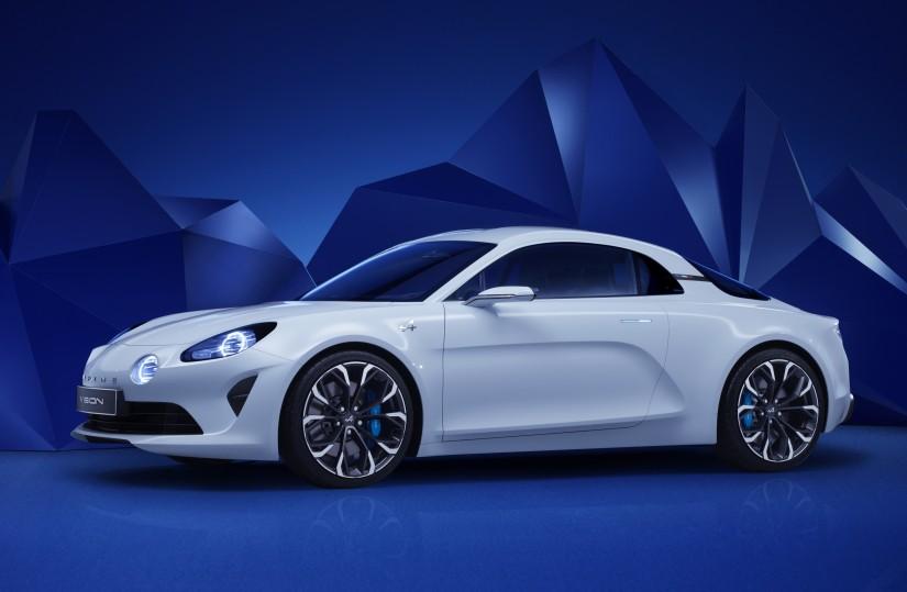 Renault volverá a producir el mítico Alpine