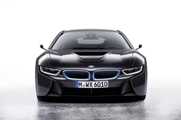 BMW Mirrorless, la revolución de los espejos retrovisores
