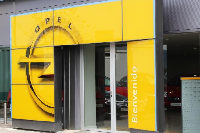 Opel, la marca más vendida en enero