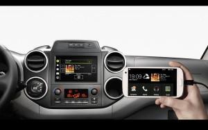 Importante apuesta de Citroën por la conectividad para 2016