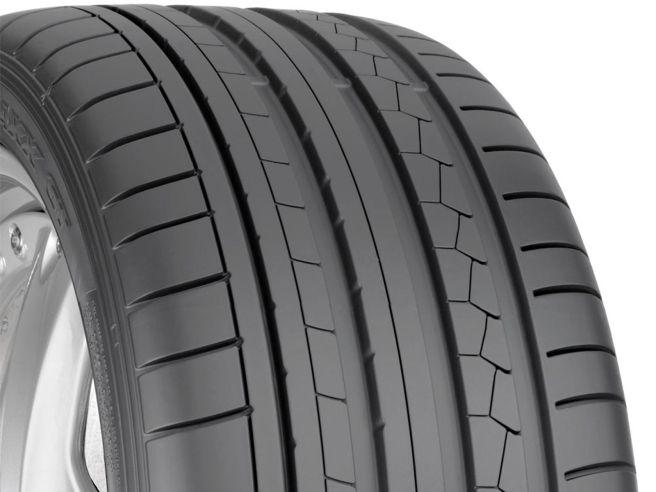 Goodyear Dunlop retira del mercado su neumático SportMaxx GT