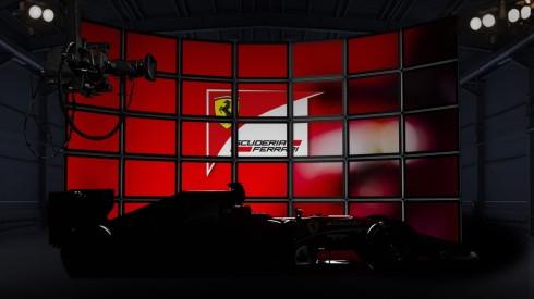 Ferrari presentará su monoplaza de 2016 el 16 de febrero