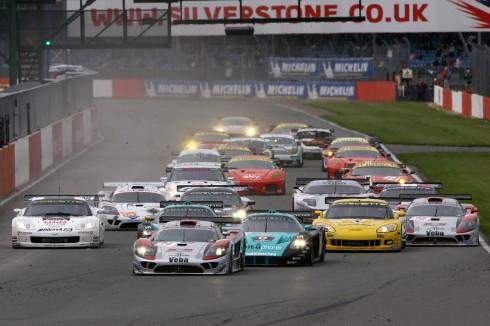 La FIA lanzará en 2017 el primer campeonato de GT eléctrico