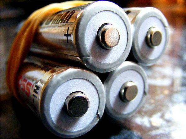 Una compañía española crea la batería del futuro