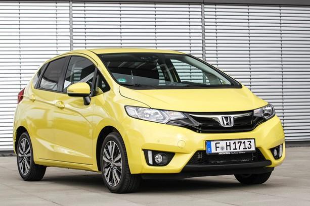 El Honda Jazz, de nuevo el coche más fiable para la OCU