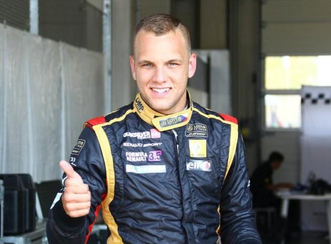 Marco Sorensen ha rajado contra Renault y Carmen Jordá