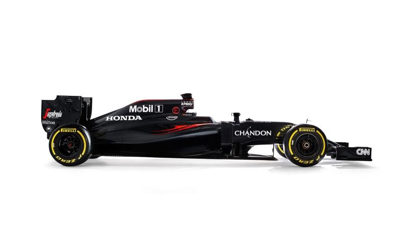 Renovarse o morir, el duro reto del nuevo McLaren