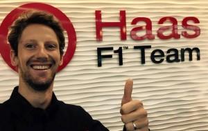 Haas, interesado únicamente en acumular kilómetros en Barcelona