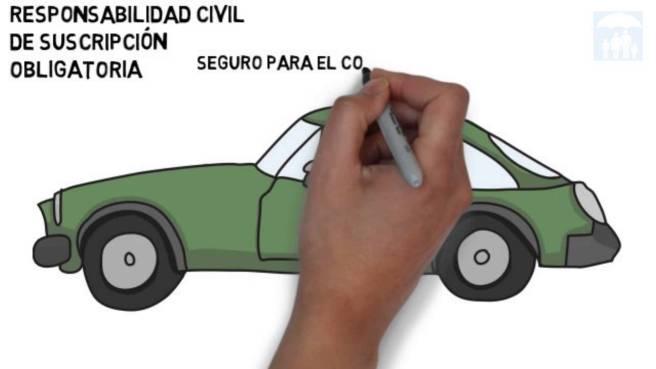 La DGT aprieta el acelerador en su lucha contra los coches sin seguro