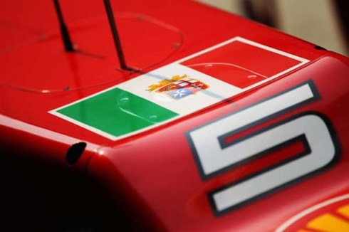 La FIA publica los dorsales definitivos para la temporada 2016