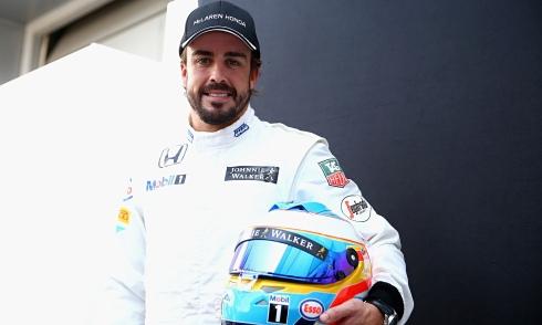 Fernando Alonso afirma que McLaren será su último equipo en la Fórmula 1