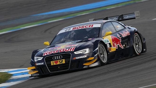 Audi continuará desarrollando su tecnología en el DTM alemán