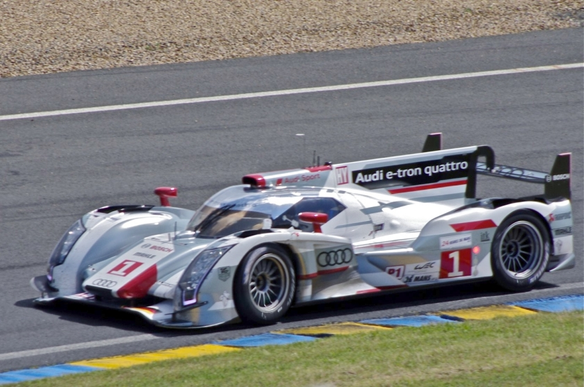 Audi, sin interés en la Fórmula 1