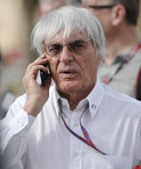 Bernie Ecclestone respondió a los pilotos