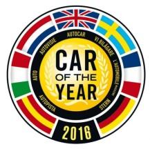 coche del año-2016