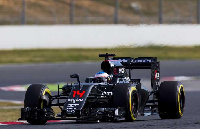 TVE dará en directo el próximo GP de España