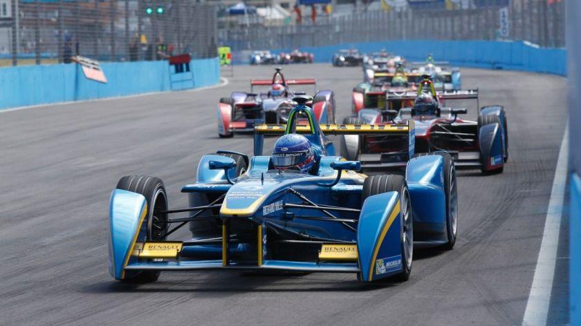 La FIA busca un proveedor único de chasis y baterías para la Fórmula E