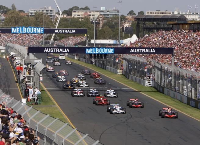 El GP de Australia estrenará parcialmente el nuevo sistema de calificación del sábado