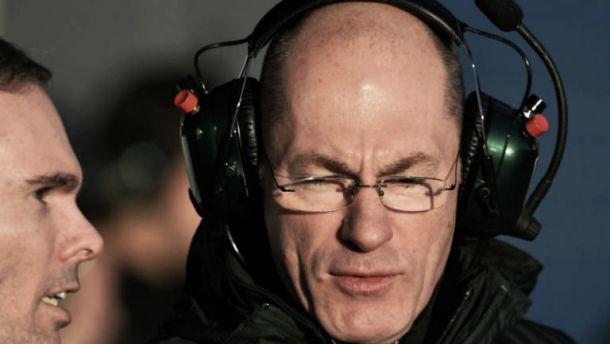 Mark Smith dimite de Sauber como Director Técnico