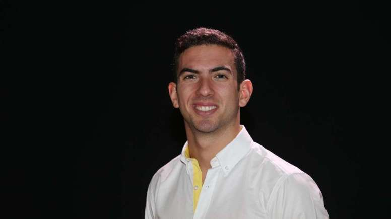 El canadiense Nicholas Latifi, nuevo probador de Renault