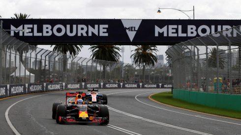 Ecclestone confirma que se mantendrá el nuevo sistema de calificación para el GP de Bahrein