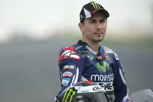 Jorge Lorenzo, cada vez más cerca de firmar con Ducati para 2017