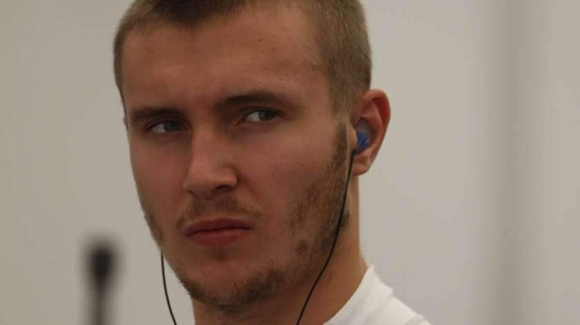 El joven piloto ruso Sergei Sirotkin firma por Renault como probador