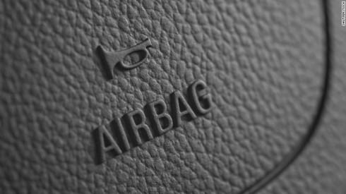 Se registra una nueva víctima en EE.UU. a causa de los airbags defectuosos de Takata