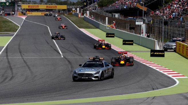 gp-españa-safety-car