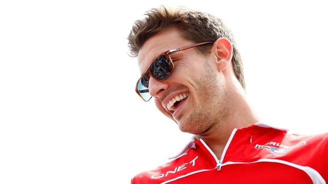 Jules Bianchi tendrá su propia Fundación gracias a su familia