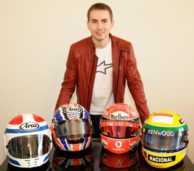 Jorge Lorenzo tendrá su propio Museo en Andorra