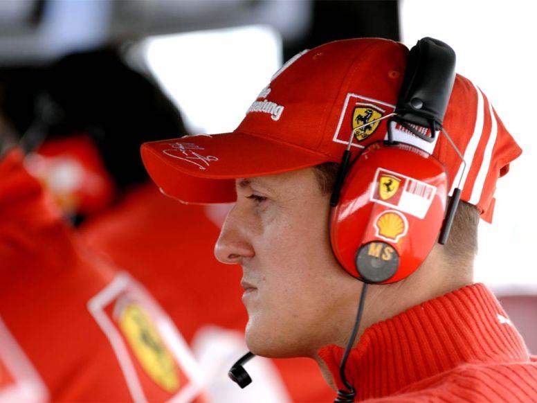 Michael Schumacher, en estado crítico según uno de sus médicos