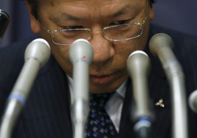 Dimite Tetsuro Aikawa, presidente de Mitsubishi Motors