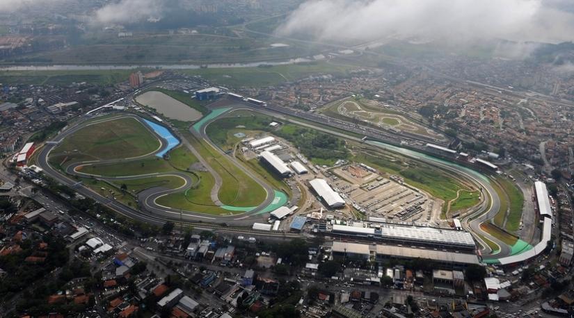 Interlagos podría quedarse fuera del calendario de 2017