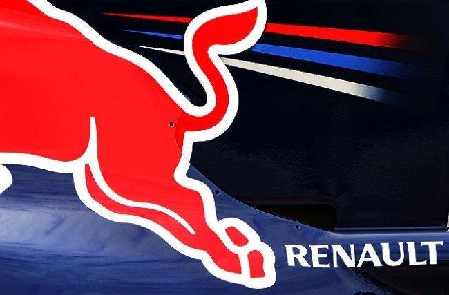 Red Bull confirma que seguirá con Renault dos años más