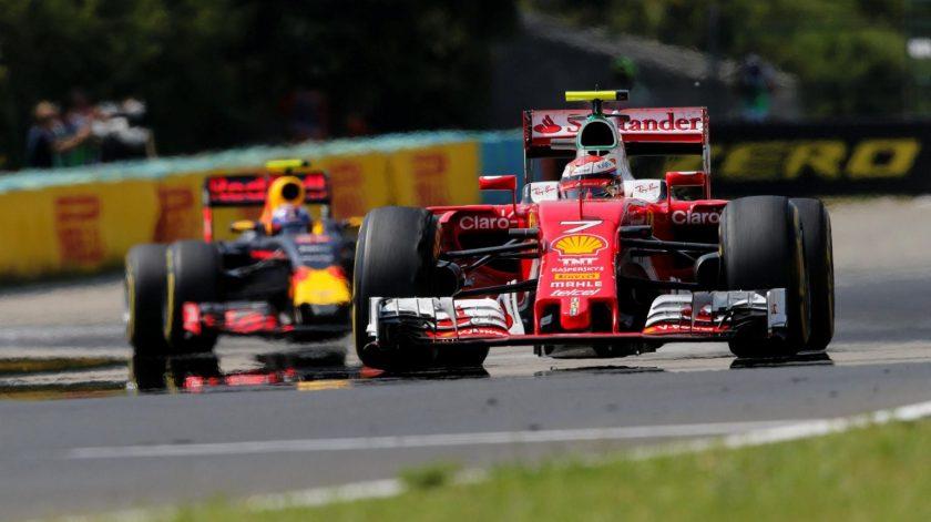 Hamilton dominó cómo y cuando quiso a Nico Rosberg