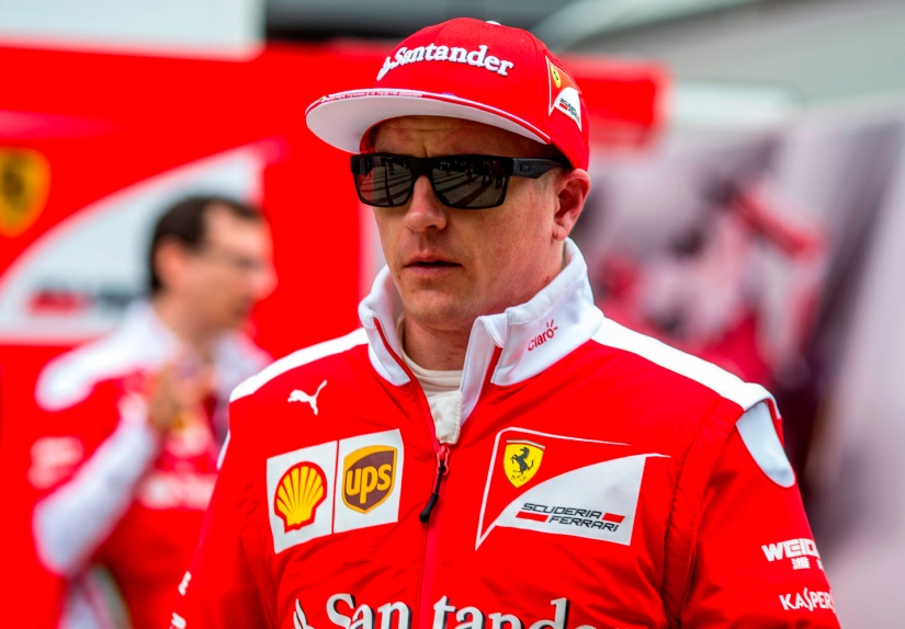 Entrenamientos libres del Gran Premio de Rusia de F-1
