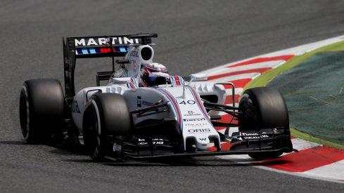 Alex Lynn, uno de los posibles pilotos de Jaguar en la Fórmula E la próxima temporada