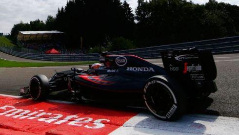 Fernando Alonso firmó su mejor carrera desde su vuelta a McLaren