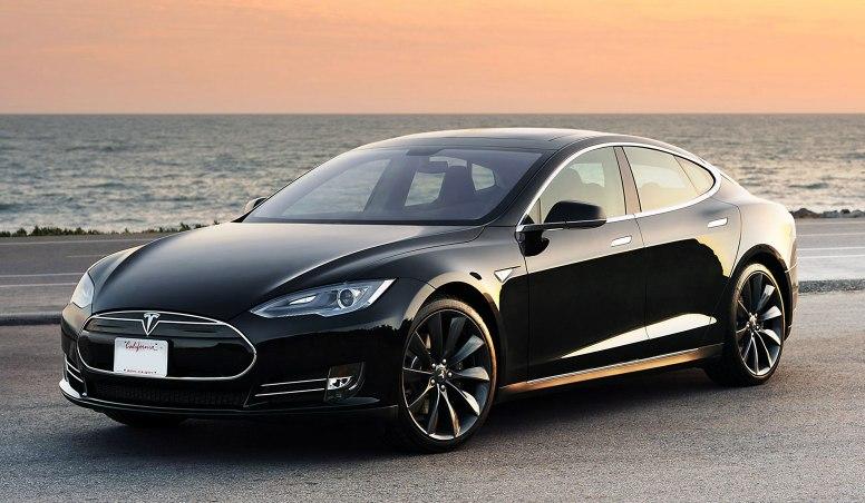 El Tesla Model S P100D se convierte en la berlina más rápida del mundo