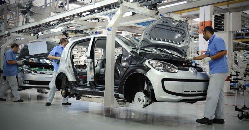 Volkswagen-trabajadores-fábrica-Alemania