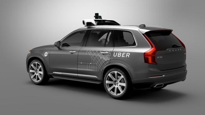 Una alianza destinada a ofrecer coches autónomos más seguros