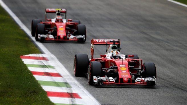 04 GP-Italia-Vettel-Raikkonen