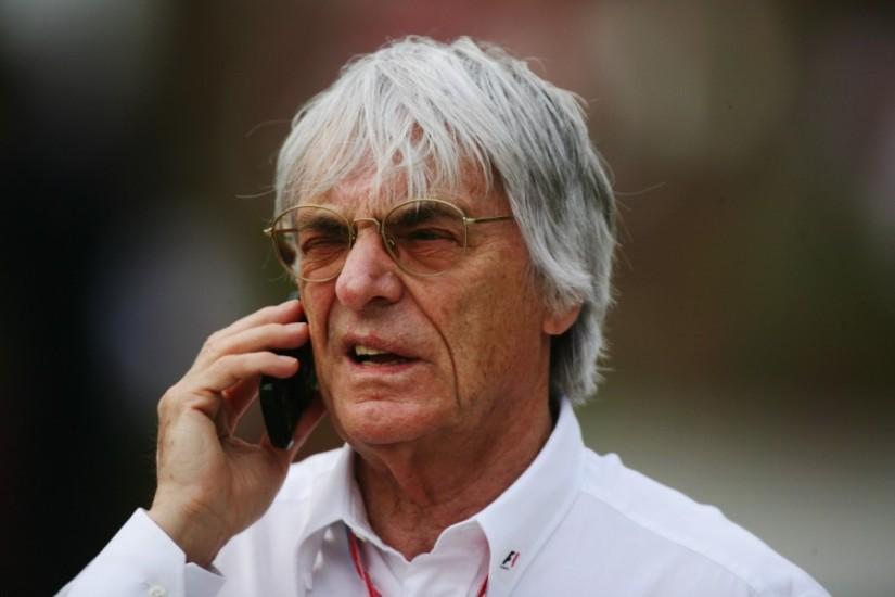 Bernie Ecclestone seguirá al frente de la Fórmula 1 a pesar del cambio de dueños