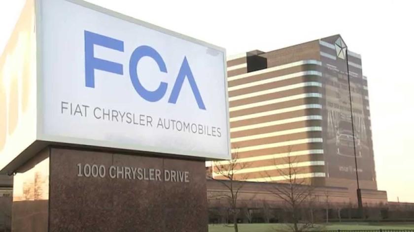 El Grupo Fiat-Chrysler, bajo sospecha de manipular las emisiones en algunos de sus coches
