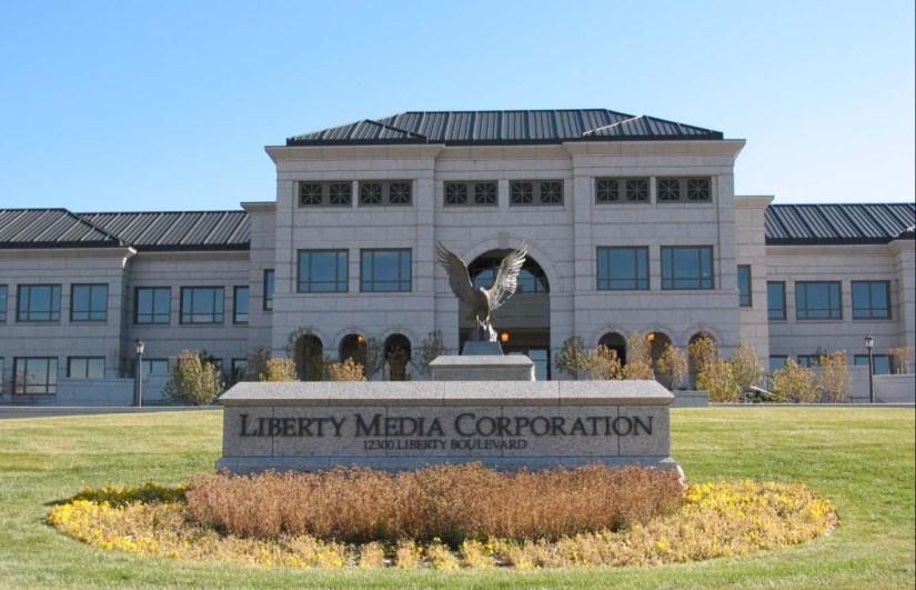 El gigante mediático estadounidense Liberty Media compra la Fórmula 1