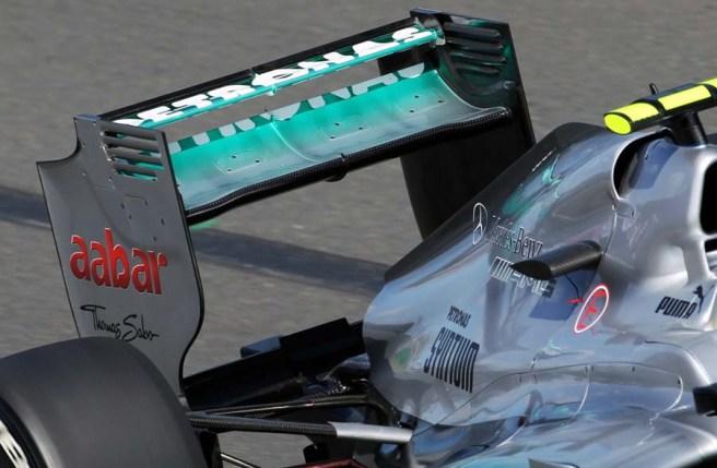 La GP3 implementará el uso del DRS la próxima temporada